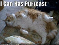 purrcast