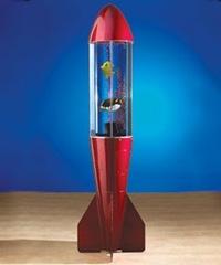 bomb aquarium